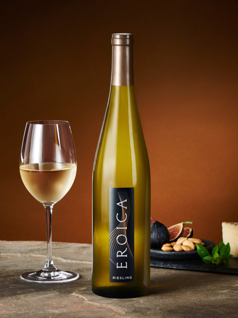»Eroica« - Chateau Ste Michelle - Top-Riesling